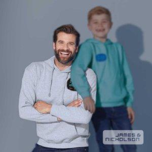 Männer Kapuzensweatshirt