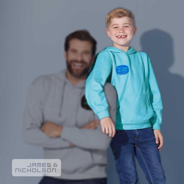 Kinder Kapuzensweatshirt
