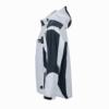 Workwear Winter Softshell Jacke white Seitenansicht