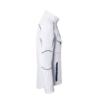 Winter Workwear Softshell Jacke white Seitenansicht