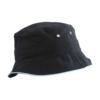 Fischer Hut Farbe Black Mint