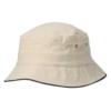 Fischer Hut Farbe Natural Navy