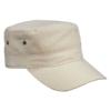 Farbe Kinder Military Cap khaki